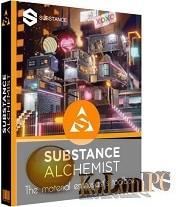 Substance Alchemist