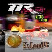 Table Top Racing: World Tour - Nitro Edition