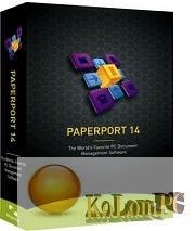 Nuance PaperPort