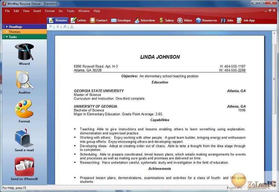 Winway resume online beowulf symbolism essay