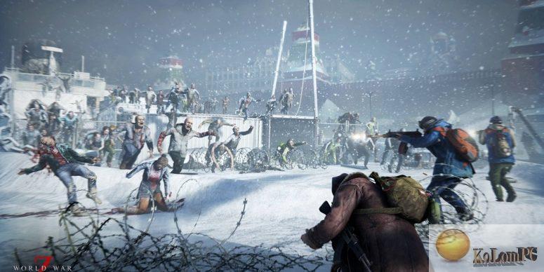 War Z game play 4
