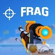 FRAG: Pro Shooter