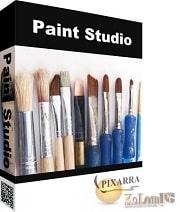 Pixarra TwistedBrush Paint Studio