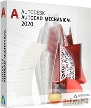 Autodesk Autocad Mechanical