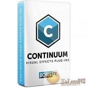 Boris FX Continuum Complete