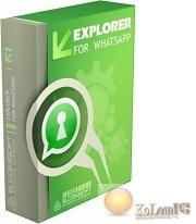 Elcomsoft Explorer For WhatsApp Forensic