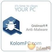 GridinSoft Anti-Malware kolompc