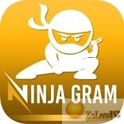 NinjaGram (Instagram Bot)