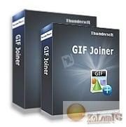 ThunderSoft GIF Joiner