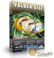 Folder Size Professional