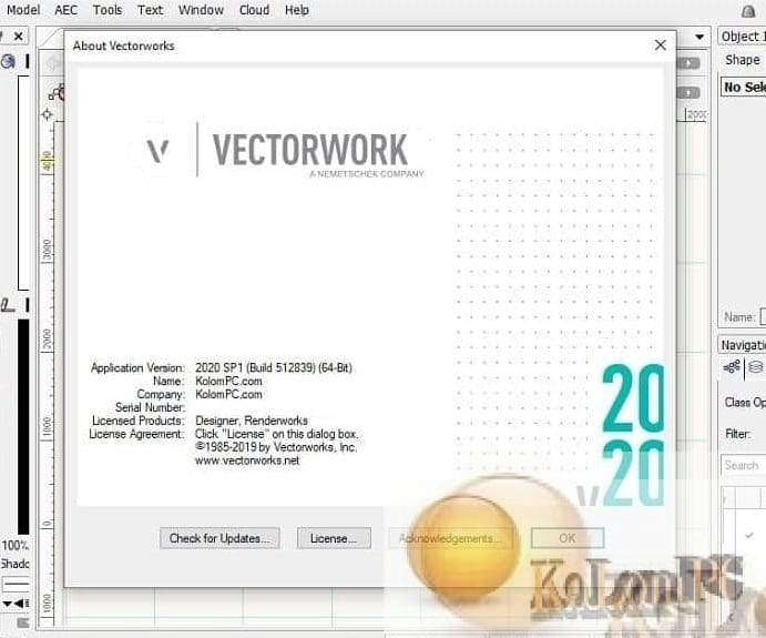 Vectorworks review