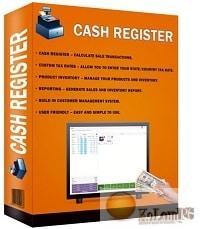 Cash Register Pro
