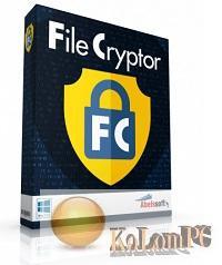 Abelssoft FileCryptor