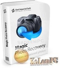 East Imperial Magic Photo Recovery