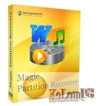 East Imperial Magic Partition Recovery