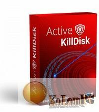 Active KillDisk Ultimate