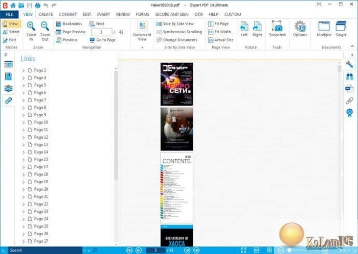 Avanquest EXpert PDF Ultimate review