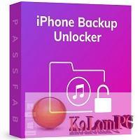 PassFab iPhone Backup Unlocker