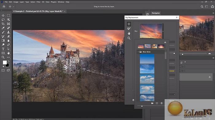 Adobe Photoshop 2021 review